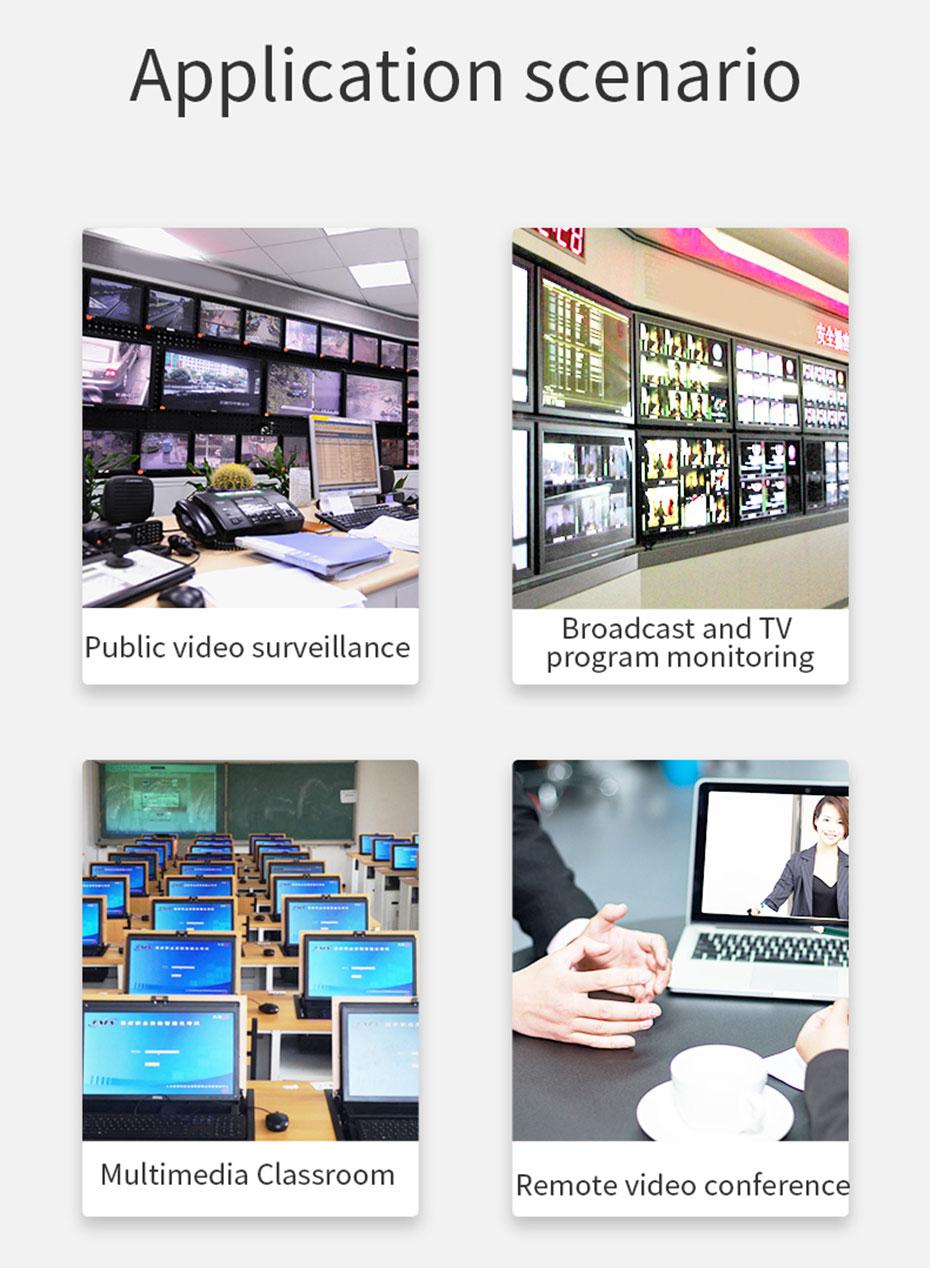 HDMI to SDI converter HSD application scenarios