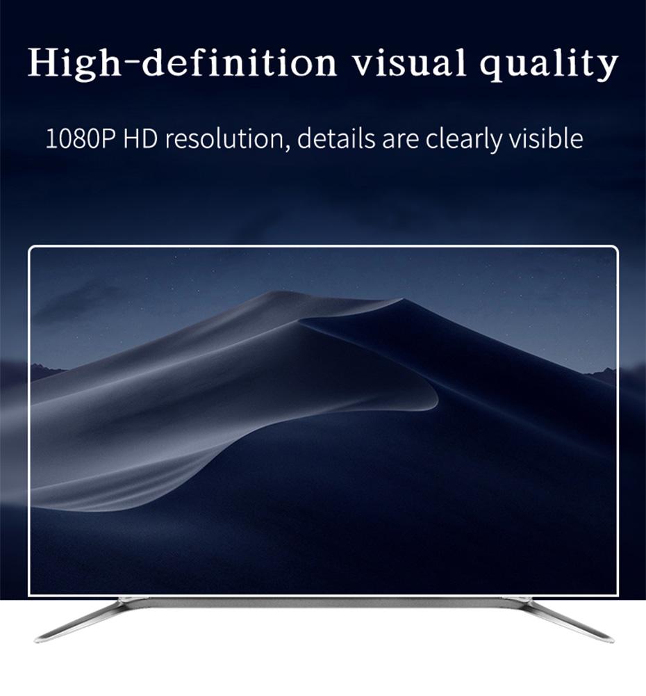HDMI to SDI HD converter HSD-1 supports 1920*1080p HD resolution