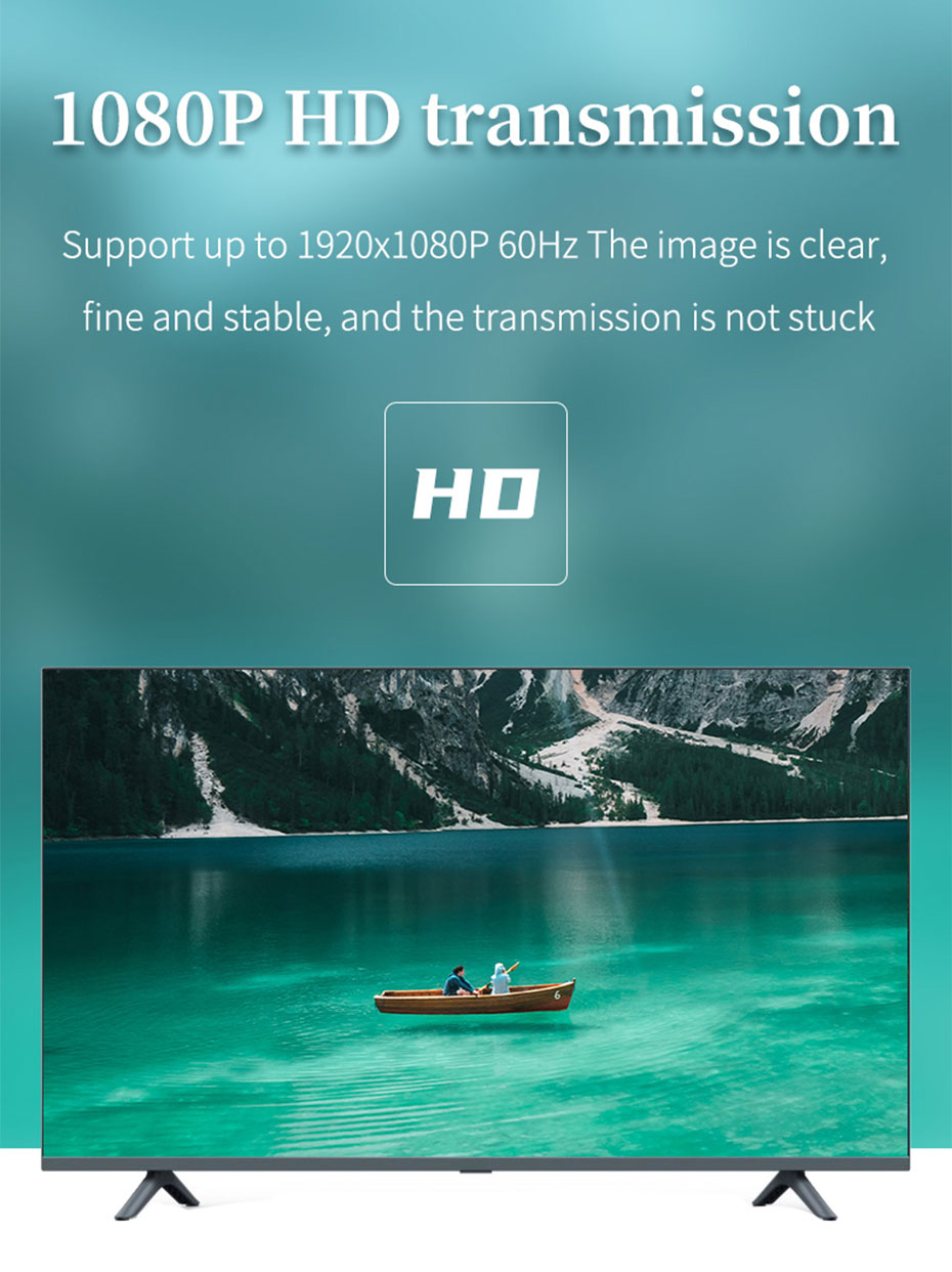 8X8 vga audio matrix switcher V818A supports up to 1920*1080p@60Hz resolution