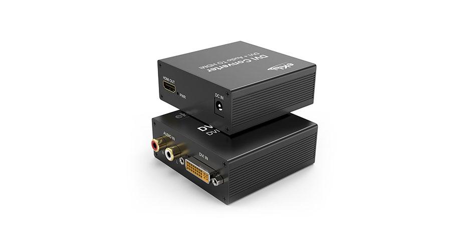 DVI to HDMI converter DHA