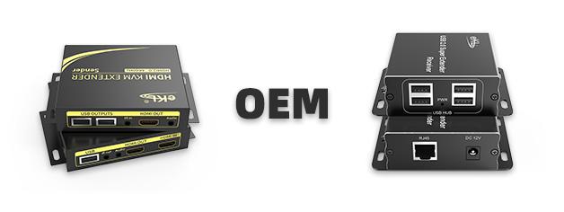 What is OEM?