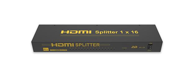 Splitter OEM