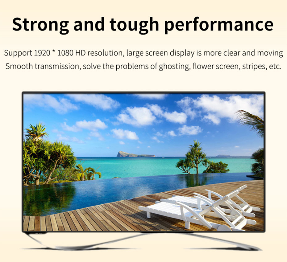 DVI switch 8 in 1 out 81D supports up to 1920*1080p HD resolution