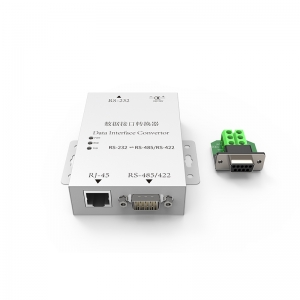 [Two-way conversion] RS232 to RS485/RS422 converter H105