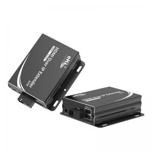 HDMI KVM fiber optic extender HE001
