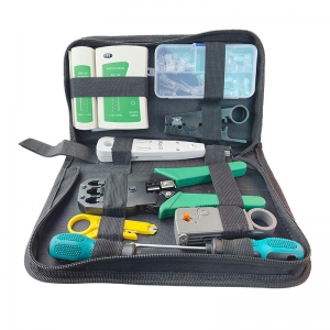 Network cable tool set