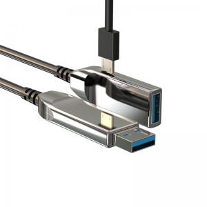USB3.0 optical fiber cable 1m~50m