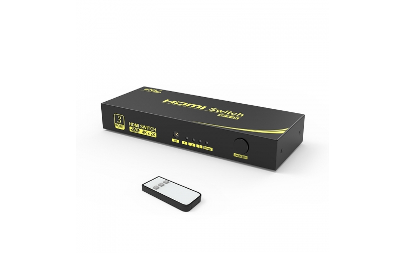 3 in 1 out HDMI switch 31HN