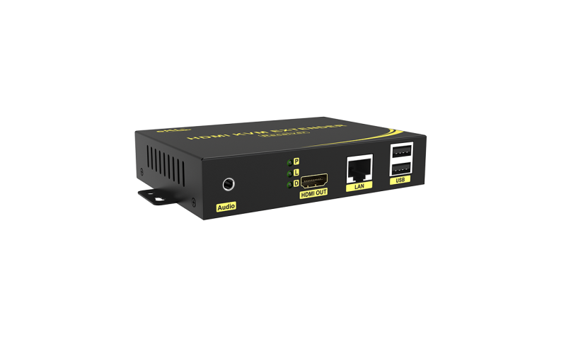 200m HDMI KVM network extender HKU200
