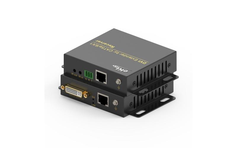 70m DVI network cable extender DE70