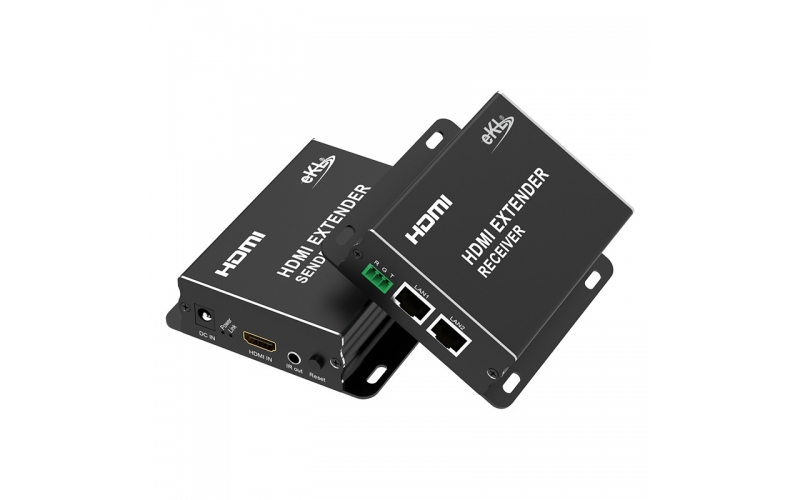 150m HDMI network extender 1 pair HE150