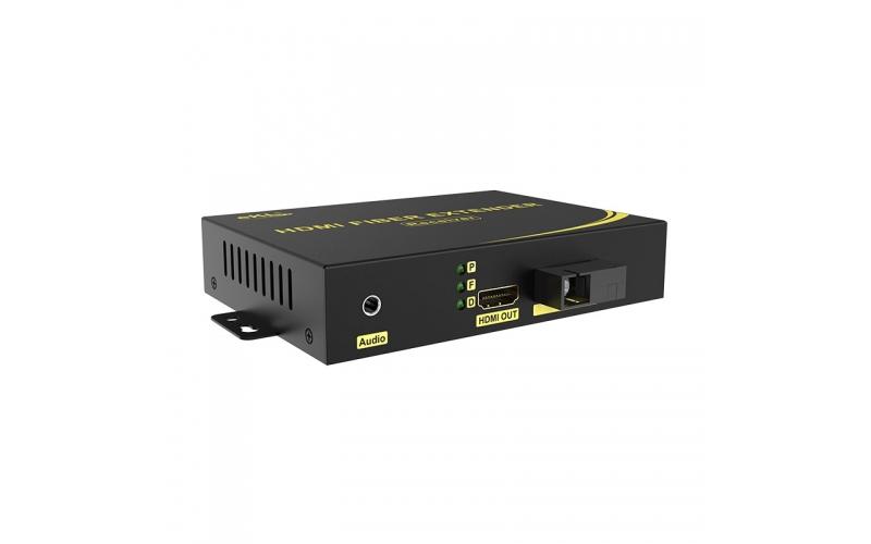20 KM HDMI fiber extender HF200